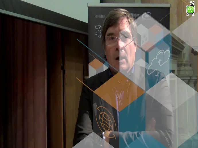 Intervista a Cesare Furlanello, FBK. Le nuove frontiere della ricerca nei big data