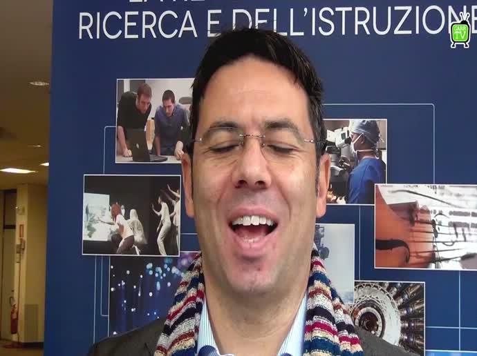 Intervista a Paolo Meriggi, Fondazione Don Gnocchi, Il progetto Mariner