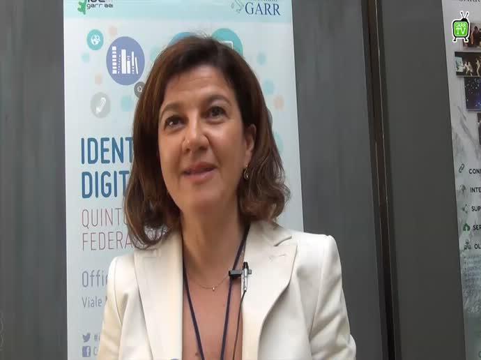 Quinto Convegno IDEM - S.Di Giorgio - Intervista