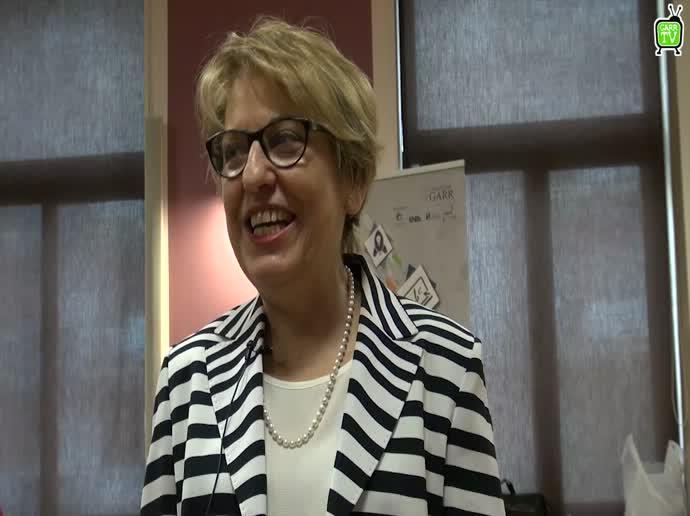 Maria Luisa Altomonte - USR Sicilia - ...tecnologie per formare