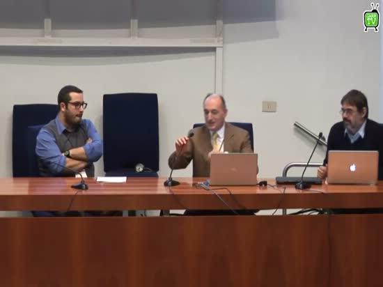 Outsourcing della posta elettronica e dei servizi per la collaborazione online -  Flavio Ferlini -   Workshop Tecnico GARR 2014, Roma