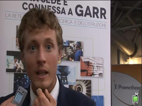 Intervista a Marco Bani - Capo segreteria tecnica AGID - Smart and Education Technology Days - Napoli