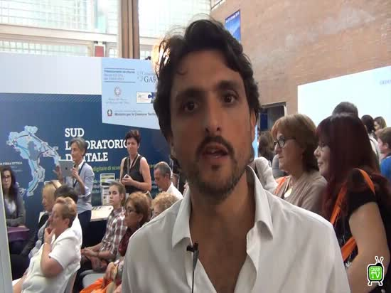 Luca Stabile- metodologia 2.0 - Smart and Education Technology Days - Napoli