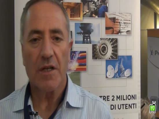 Vincenzo Damiano - Progetto TRIS - Smart and Education Technology Days - Napoli