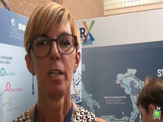 Simonetta Boscolo Nale - Apprendere con le App - Smart and Education Technology Days - Napoli
