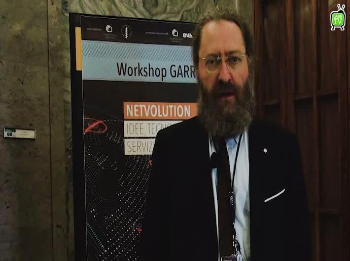 Corrado Giustozzi di CERT PA ci parla di Sicurezza e Privacy