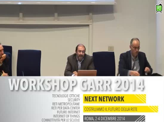 LIFT: ultra accurate time distributed over fiber - Davide Calonico - Workshop GARR 2014, Roma