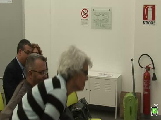 Gioconda: Una piattaforma per decidere insieme - L.Cori -  Smart and Education Technology Days - Napoli