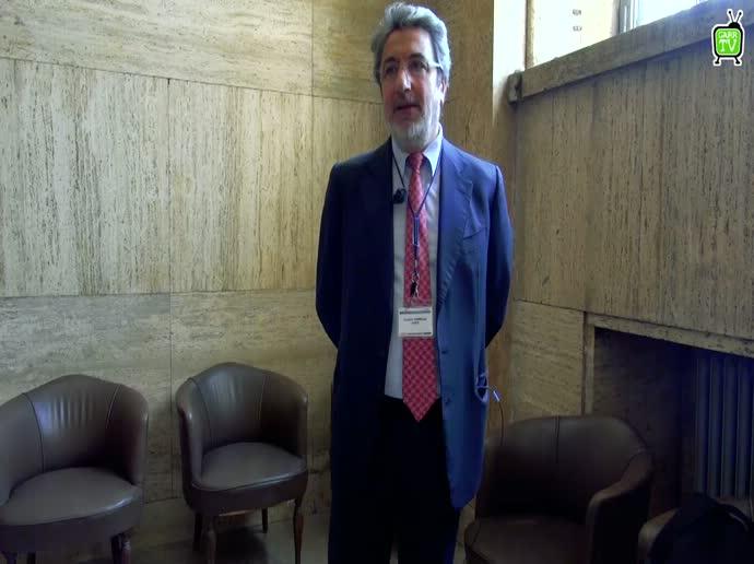 Cosimo Comella, Uff. Garante per la protezione dei dati personali