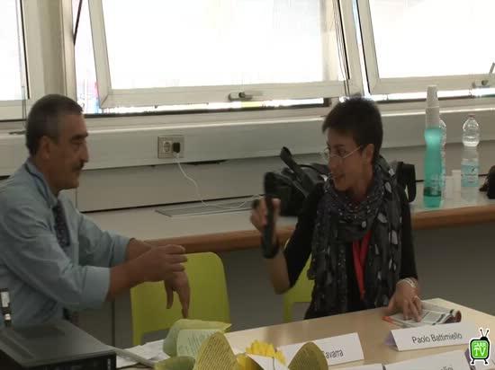 Testimonianze da una scuola di frontiera -  P.Battimiello - Smart and Education Technology Days - Napoli