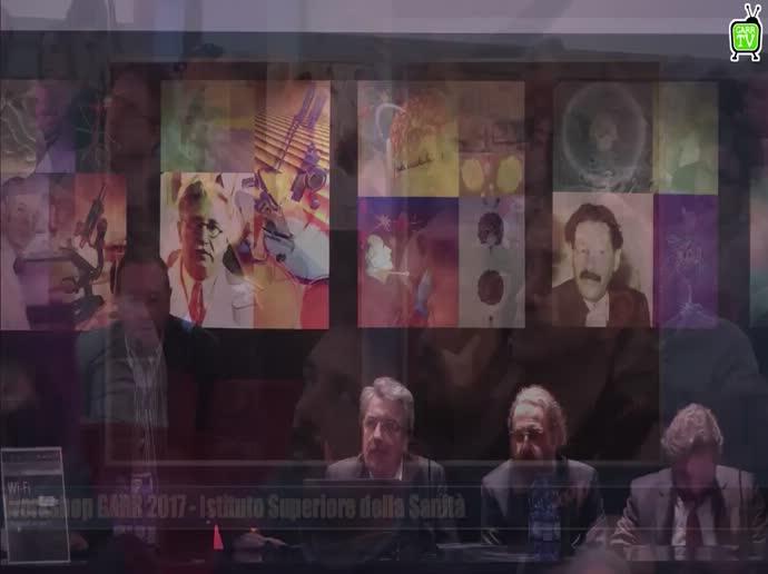 Intervento di Ivano Gabrielli. Polizia Postale,  al Workshop GARR 2017