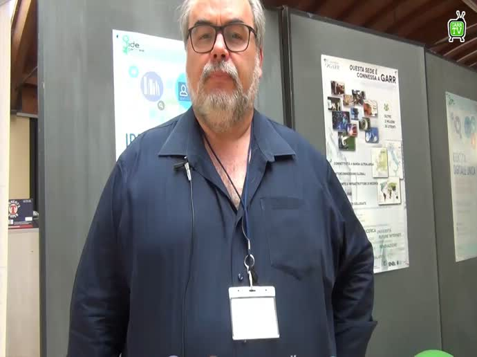 Quinto Convegno IDEM - G.Cavallo - Intervista