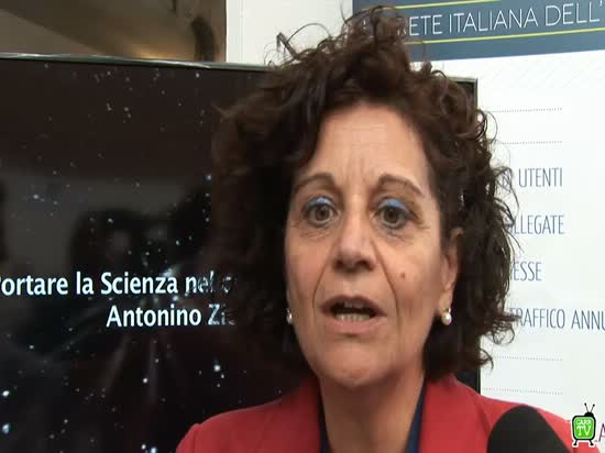 Intervista a Concetta Senese - Liceo Scientifico e Linguistico di Ceccano (FR) - Smart and Education Technology Days - Napoli
