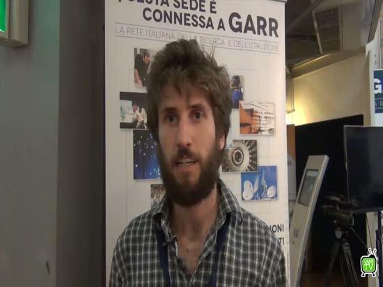 Fabrizio Ravicchio - Progetto TRIS - Smart and Education Technology Days - Napoli