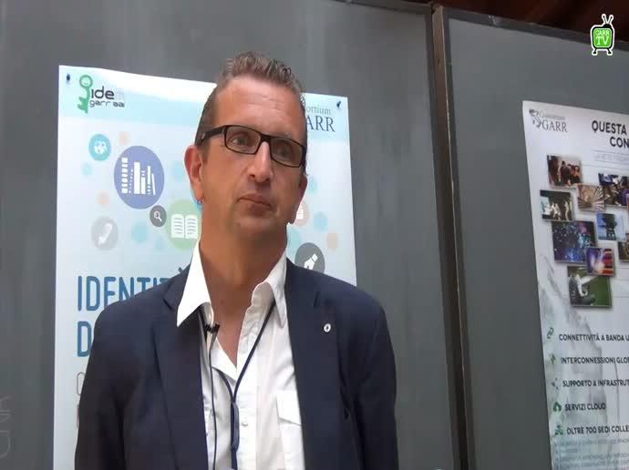 Quinto Convegno IDEM - L. Pezzati - Intervista