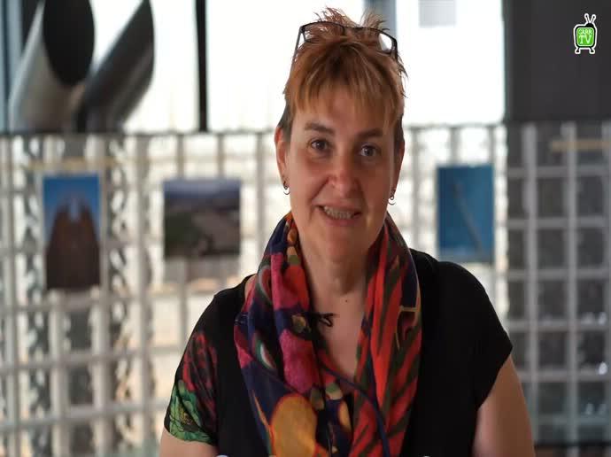Quinto Convegno IDEM - G.Paolini - Intervista