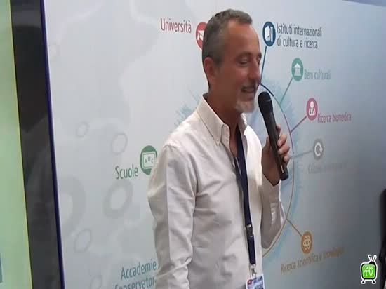 Gli strumenti social e l'usabilità al servizio della scuola: da MatchPoint a La Buona Scuola - Andrea Paladin - Smart and Education Technology Days - Napoli