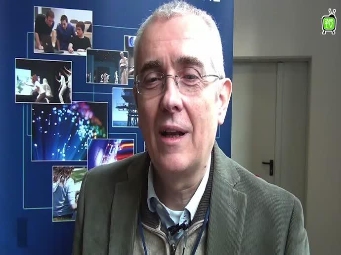 Paolo Nesi ci parla di KM4City