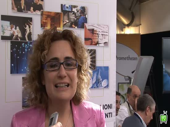Intervista a Caterina Policaro - Insegnante Blogger - Smart and Education Technology Days - Napoli