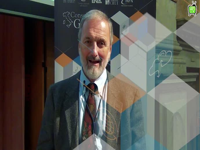 Intervista a Giorgio Rossi, ESFRI. La linea di ESFRI nella evoluzione delle Infrastrutture di Ricerca