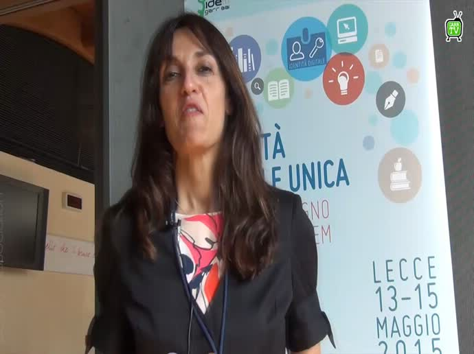 Licia Florio ci parla del progetto AARC