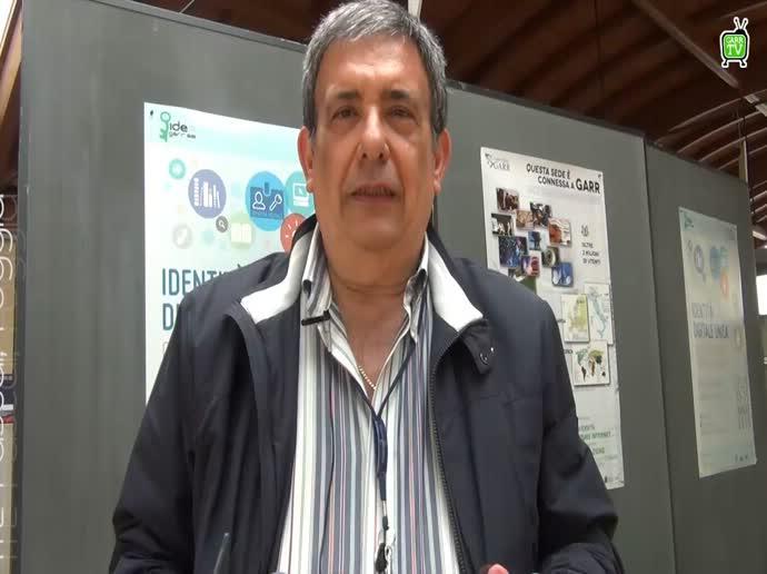 Quinto Convegno IDEM - F.Fioredda - Intervista