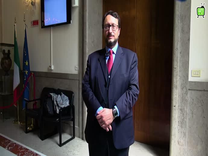 L'avvocato Alessandro Nicotra ci parla di Data protection