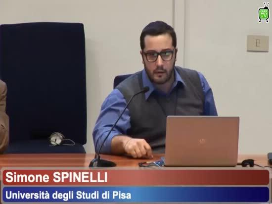 @Unipi : centralizzazione del sistema di posta elettronica di ateneo - S.Spinelli - Workshop GARR 2014, Roma