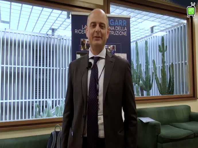 Massimiliano Pucciarelli e il cloud secondo AGID