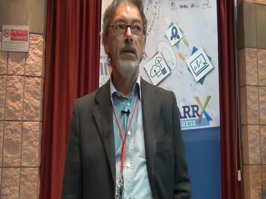 Intervista a Marcello Martini - Workshop GARR-X Progress Palermo