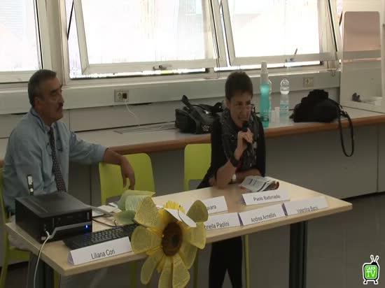 Introduzione alla sessione:Scuole e didattica in rete - F.Di Martino - Smart and Education Technology Days - Napoli